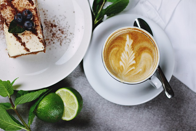healthy coffee creamer